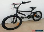 "BLACK DIAMOND BACK VIPER  BMX BIKE, 20""TYRES, GOOD CONDITION for Sale"