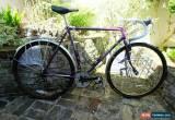 "Classic Dawes Super Galaxy 531ST Touring Bike 57cm (22 1/2"")  1996 for Sale"