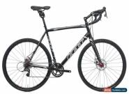 2013 Felt F65x Cyclocross Bike 60cm X-Large Aluminum SRAM Rival Industry Nine for Sale