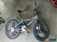 Gt Vertigo freestyle Bicycle for Sale