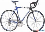 USED 2003 Trek 5200 54cm Carbon Road Bike Shimano Ultegra 3x9 Speed Triple for Sale