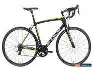 2014 Fuji Gran Fondo 3.0 LE Road Bike Med/Large Carbon Shimano 105 5800 11 Speed for Sale