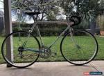 VINTAGE Road Bike - Ricardo - TANGE 900 - Shimano for Sale