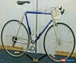 Classic 1984 Vitus 979 Vintage Road Bike Dura Ace Shimano 600 Cinelli L'Eroica Charity! for Sale