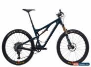 "2018 Santa Cruz 5010 CC Mountain Bike Large 27.5"" Carbon SRAM XX1 Eagle 12s for Sale"