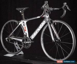 Classic Used 2013 Cervelo S5 VWD Dura-Ace Di2 Carbon Road Bike Size 48CM for Sale