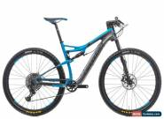 2015 Cannondale Scalpel 29 Carbon 2 Mountain Bike Large SRAM X01 Eagle Stan's for Sale