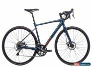 2018 Marin Gestalt 2 Gravel Road Bike 52cm Alloy Shimano Tiagra 10s for Sale