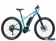 "2018 Orbea Wild 20 USA Medium Electric Bike Medium 27.5+"" Aluminum Shimano XT for Sale"