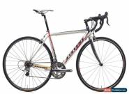 2011 Stevens Vantage Road Bike 52cm Carbon Shimano Ultegra 10 Speed for Sale