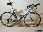 Giant TCR Advanced T-Mobile Team Road Bike Carbon Fibre 2008 for Sale