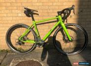 Pinnacle Arkose Three Cyclocross/Gravel Disc Road Bike 54Cm Ultegra/105   for Sale