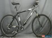 Gary Fisher Big Sur Mountain Bike M MTB 1990s Manitou Deore XT USA Made Charity! for Sale
