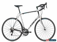 2016 Trek Domane 2.3 Compact Road Bike X-Large 62cm Alloy Shimano 105 11 Speed for Sale