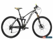 "2014 Ellsworth Evolve C Mountain Bike Medium 29"" Carbon SRAM X0 10s Fox Factory for Sale"