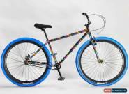 Mafia Bikes Bomma 29 inch Wheelie Bike - Fractal - Brand New!  for Sale