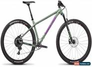 Santa Cruz 2018 Chameleon R 29er Mens Mountain Bike - Green for Sale