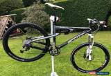 Classic Scott Spark 20 Full Suspension XC Mountain Bike - Medium for Sale