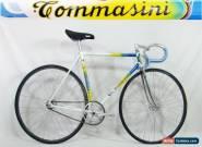 Vintage TOMMASINI PRESTIGE PISTA 52cm TRACK BIKE, Campagnolo Record Cinelli WOW! for Sale
