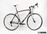 Specialized 2012 Tarmac Elite M2 Carbon Bike Saxo Bank 56cm NEW OLD STOCK for Sale