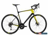 2018 Giant Defy Advanced 1 Road Bike Medium/Large Carbon Shimano 105 Disc for Sale