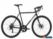 2015 Surly Straggler Gravel Bike 52cm 650b 4130 Chromoly SRAM Apex for Sale