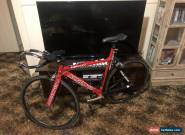 Argon 18 Mercury Carbon Road Bike/race Bike for Sale