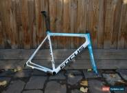 Focus Izalco Max Road Frame for Sale