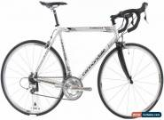 USED 2007 Cannondale CAAD9 56cm Aluminum Road Bike Shimano 105 2x10 Speed CAAD 9 for Sale