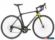 2016 Giant TCR Advanced 3 Road Bike Medium Carbon Shimano Tiagra for Sale