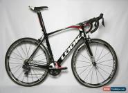 NEW LOOK 795 Carbon Road Bike Size M Shimano Ultegra Di2 6850 11speed for Sale