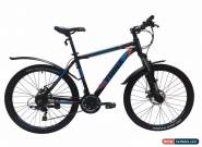 "TRINX 26"" X17"" Aluminum Alloy Lightweight MTB Mountain Bicycle Bike- M136 BB for Sale"