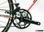 50cm Sundeal R7 700c Road Bike 6061 Alloy Frame Shimano 2 x 7s MSRP $499 NEW for Sale