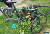 Classic John Atkins Medium 54cm size frame Touring Tourer Racing Racer Bike Cycle for Sale