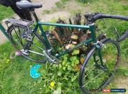 John Atkins Medium 54cm size frame Touring Tourer Racing Racer Bike Cycle for Sale