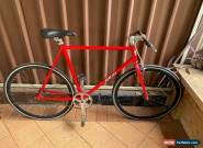 Reid Harrier Single Speed Bike Bicycle for Sale