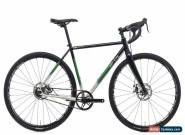 2017 All-City Nature Boy Team Edition Cyclocross Bike 49cm 700c Steel SRAM Force for Sale