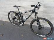 Kelly's Toxic xc full suspension MTB for Sale