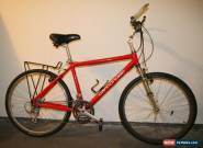 Vintage 1994 cannondale mountain bike, Large frame for Sale