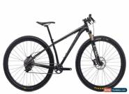 "2014 Specialized Stumpjumper EVO 29 Mountain Bike 15.5"" Aluminum SRAM X0 10s for Sale"