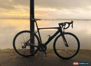 Cell Omeo 1.0 Full Carbon Road Bike / Ultegra R8000 for Sale