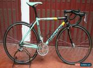 Bianchi bike racing  pro race 9 speed for Sale