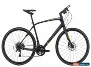 2017 Specialized Sirrus Expert Road Bike Large Carbon Shimano 105 5800 11s Axis for Sale