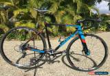 Classic Giant TCX SLR1 (2017) Cyclocross bicycle for Sale