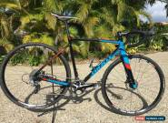 Giant TCX SLR1 (2017) Cyclocross bicycle for Sale
