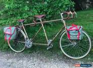 Jack Taylor Tandem for Sale
