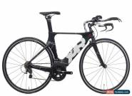 2016 Quintana Roo CD0.1 Time Trial Bike Medium Carbon Shimano 105 for Sale