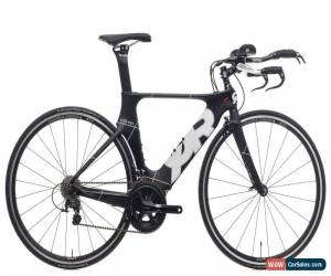Classic 2016 Quintana Roo CD0.1 Time Trial Bike Medium Carbon Shimano 105 for Sale