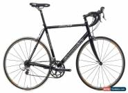 2005 Cannondale Six 13 Road Bike 59cm Large Carbon Aluminum Shimano Ultegra for Sale