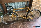 Classic Peugeot vintage road bike -- great frame condition, needs service. for Sale